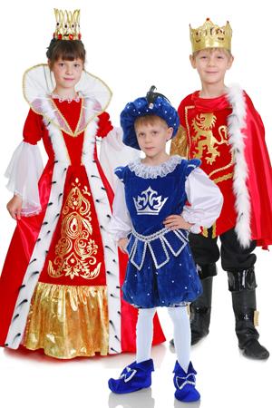 Детские карнавальные костюмы. Купить маскарадные костюмы ... - photo#6