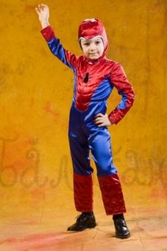 Костюм человека-паука