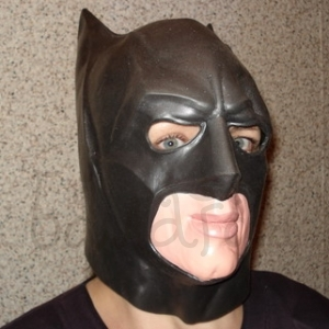 Mask of Batman Halloween style Accessories