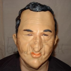 Mask of Zhirinovsky Halloween style Accessories