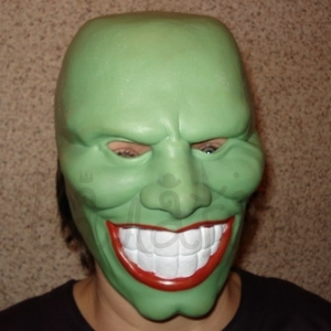The Mask Halloween style Accessories