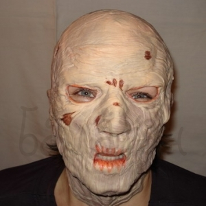 Mask of mummy Halloween style Accessories