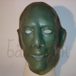 Mask of Fantomas Halloween style Accessories