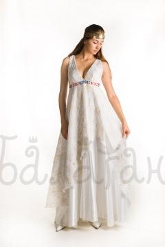 Костюм богини Афины