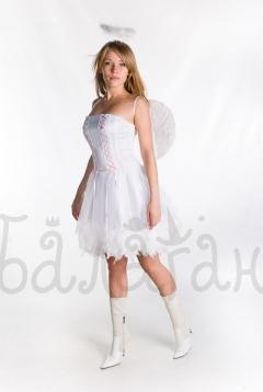 Костюм ангелочка