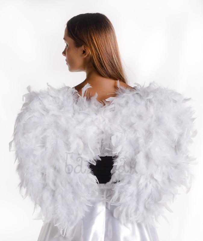 Костюм ангелочка женский