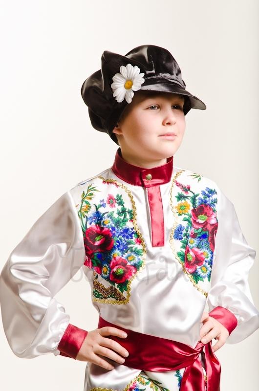"""Костюм """"Кадриль"""" для мальчика"""