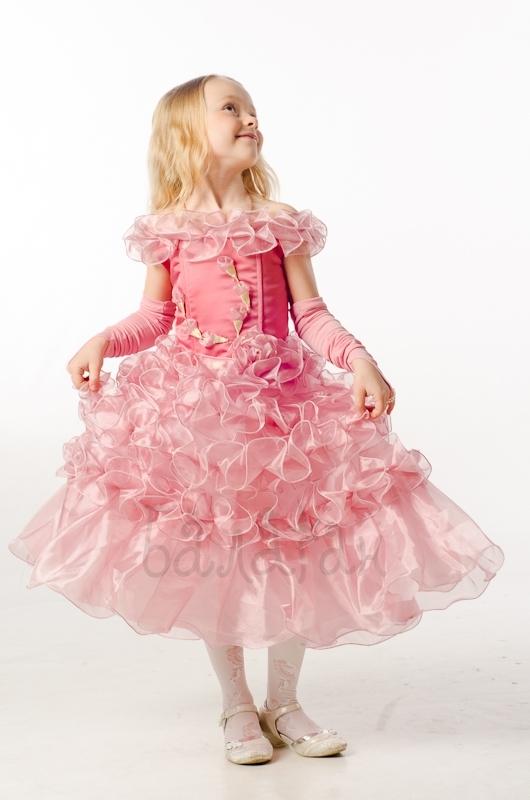 Стелла розовое