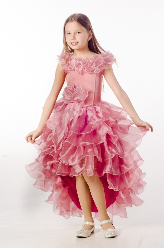 Полина розовое