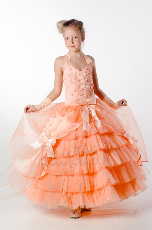 Джульетта абрикосовое
