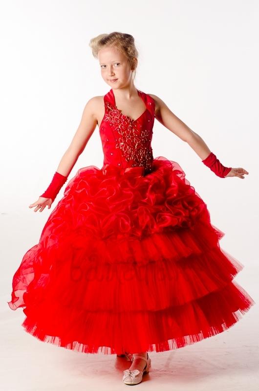 Джульетта красное