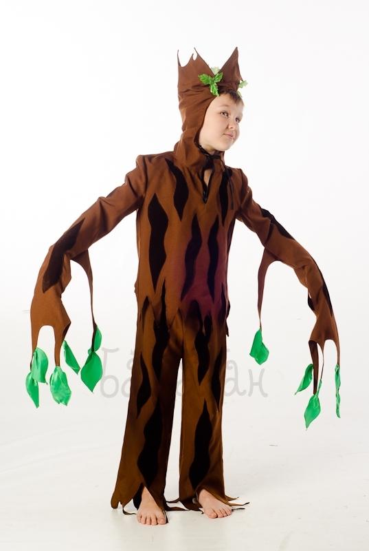 Детский костюм Леший продажа цена в Харькове от