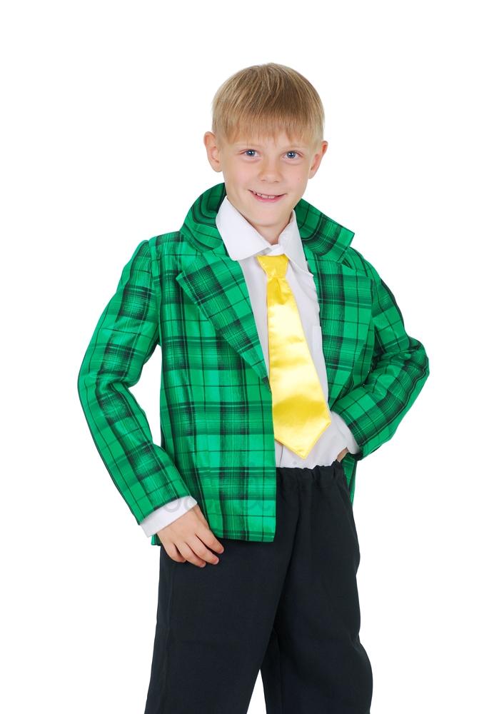 Костюм стиляги для мальчика