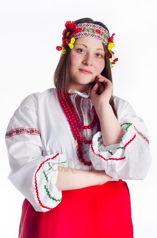 Костюм украинки женский (SP)