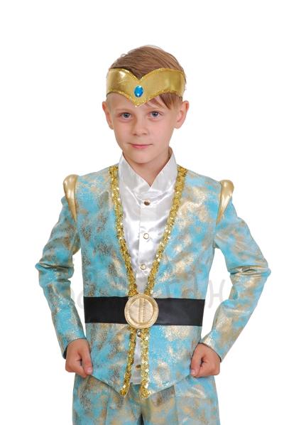 Костюм эльфийского принца