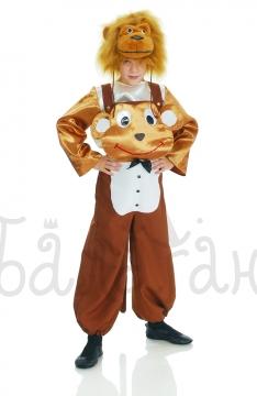 Костюм обезьянки для мальчика