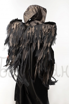 Костюм Черного ангела