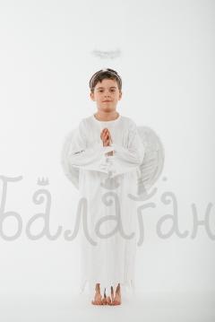 Костюм ангела для мальчика