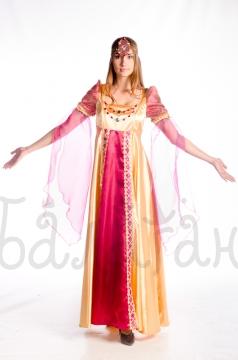Костюм эльфийской принцессы