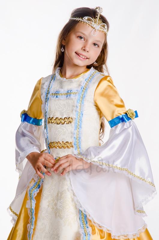 Костюм герцогини