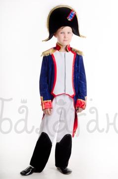 Костюм Наполеона для мальчика